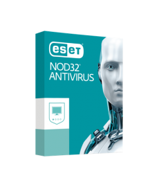 ESET Nod32 Antivirus 3 Year 1-Usr Nordic Box