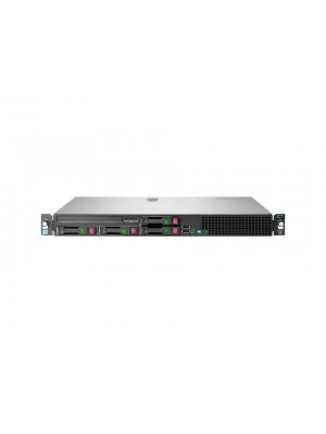 HPE ProLiant DL20 Gen9 2x1TB