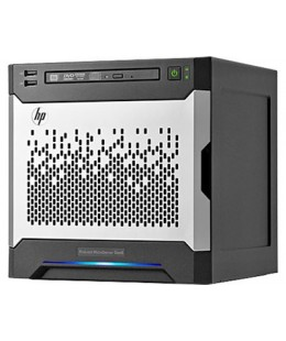HPE ProLiant MicroServer Gen8 Entry