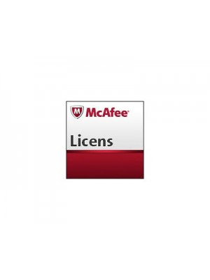 McAfee Short Message Service Module