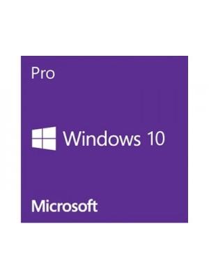 Microsoft Windows 10 Pro 64-bit Nor OEM
