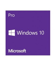 Microsoft Windows 10 Pro 64-bit Nor OEM
