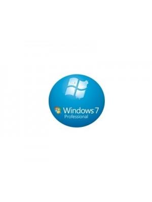Microsoft Windows 7 Professional w/SP1 64-bit Eng OEM