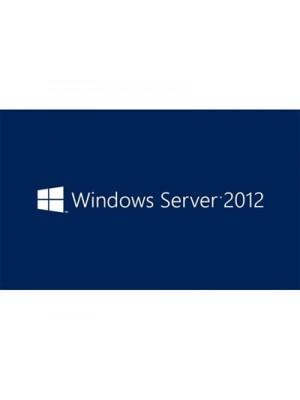 PROGRAMVARE OG LISENSER - Microsoft Windows Server 2012 R2 Standard