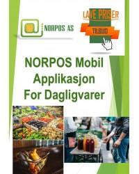 MOBILE APPLICATIONS FOR DAGLIGVARER