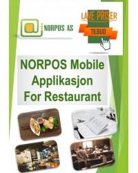 MOBILE APPLICATIONS FOR RESTAURANT
